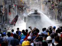 Gezi Parkı Eylemleri Soruşturmasının Detayları Belli Oldu