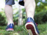 'Tempolu Yürüyüşle Moraliniz Düzelir'