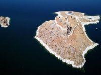 Pertek Kalesi Turistlerin Uğrak Yeri Olacak