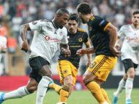 Beşiktaş 0-1 Wolverhampton Wanderers