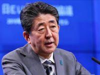 Japonya Başbakanı Şinzo, Kuzey Kore Lideriyle Ön Koşulsuz Görüşmek İstiyor