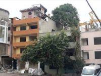 İstanbul'da En Çok Riskli Yapı Bulunan İlçeler