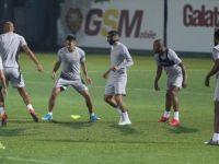 Galatasaray'ın Kafilesinde 3 Önemli Eksik
