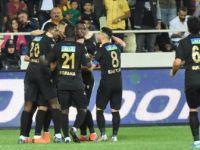 BtcTurk Yeni Malatyaspor, Yakutel Denizlispor'u 5-1 Mağlup Etti