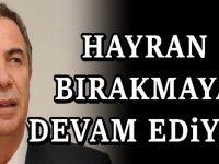 Türkiye'de bir ilk! Mansur Yavaş Ankara'da hayata geçirecek