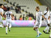 Beşiktaş, Aytemiz Alanyaspor İle Karşı Karşıya Gelecek