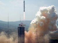 Çin Uzaya Yer Gözlem Uydusu Fırlattı