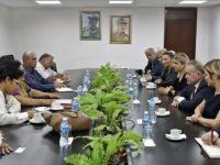 Türkiye'den Küba'ya Sağlık Alanında Eğitim Köprüsü