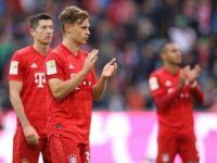 Bayern Münih Bu Sezon İlk Yenilgisini Aldı