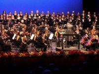 Antalya Devlet Opera ve Balesi Sezonu Beethoven ile Açtı