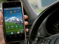 'Sürücülerin Yüzde 51,2'si Seyir Halindeyken Telefonla Temas Halinde'
