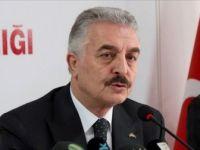 MHP Genel Sekreteri Büyükataman'dan ABD Büyükelçiliğine Sert Tepki