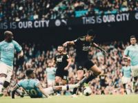Manchester City 0-2 Wolverhampton