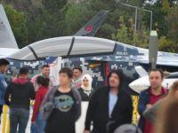 TUSAŞ Bu Kez 'Ailesini' Ağırladı