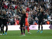 Beşiktaş Performansıyla Umutlandı