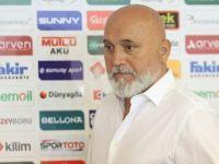Hikmet Karaman'ın Kayserispor'daki İkinci Dönemi Kısa Sürdü