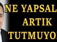 Sözcü Yazarı Deniz Zeyrek'ten AKP'ye CHP uyarısı
