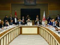 Yargı Reformu Strateji Belgesi'nin İlk Paketi Kabul Edildi