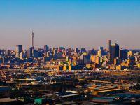 Afrika'nın En Zengin Ülkesi Güney Afrika Cumhuriyeti