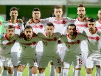Milli Futbolcular Hedefe Kilitlendi