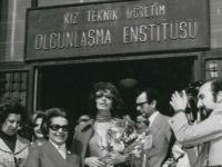 Olgunlaşma Enstitülerinin 74 Yıllık Tarihi Ölümsüzleştirildi