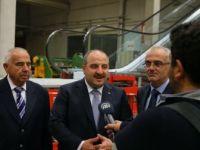 Sanayi ve Teknoloji Bakanı Varank'tan 'Yerli Malı Kullanın' Çağrısı