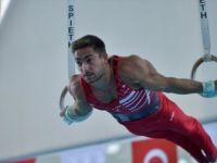 Milli Sporcu İbrahim Çolak Dünya Şampiyonu Oldu