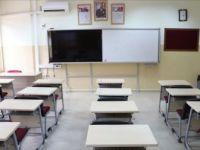 Şanlıurfa'nın Sınır İlçelerinde Eğitime Ara Verildi