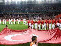 A Milli Futbol Takımı Fransa İle Karşılaşacak