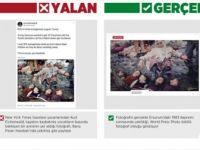 New York Times Gazetesi Yazarı Eichenwald'den Manipülasyon Çabası