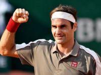 İsviçreli Tenisçi Federer'i Yoğun Bir Yaz Bekliyor