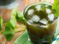 Antik çağdan günümüze miras : kansızlığa derman olan çay tarifi