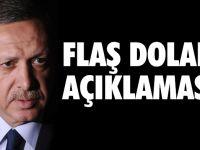 Erdoğan'dan 'döviz' açıklaması: Önlem almalıyız