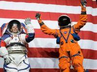 NASA Yeni Nesil Astronot Giysisi Tasarımlarını Tanıttı
