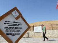 'Arslantepe Höyüğü UNESCO'da Olmalı'