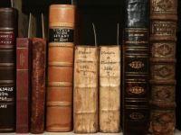 29 Bin Eserin İlk Baskıları Bu Koleksiyonda Yer Alıyor