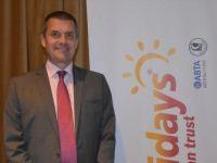 Jet2holidays: 'Türkiye Pazarına 160 Milyon Sterlin Yatırım Yapıyoruz'