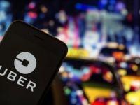 'Haksız Rekabet' Gerekçesiyle Uber Faaliyetleri Durduruldu