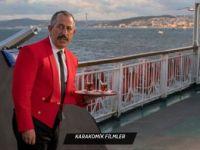Cem Yılmaz'ın Yeni Filmi 'Karakomik Filmler' İzleyiciyle Buluşuyor