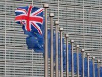 Avrupa Birliği ve İngiltere Anlaştı