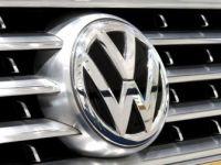 Ticaret Bakan Yardımcısı Turagay: 'Volkswagen Yatırımı Devam Edecek'