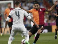 Galatasaray-Real Madrid Maçı Biletleri Satışta Çıkarıldı