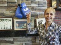 Aynur Ülger Kaya: 'Kadınların Boks Hakemliği Yapabileceğini Kanıtladım'