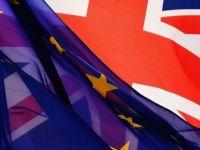 Brexit Anlaşması Kuzey İrlanda ile İngiltere Arasında Duvar Örecek