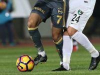 Fenerbahçe, Yukatel Denizlispor'a Konuk Olacak