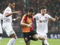 Sivasspor'un Galibiyet Hasreti 11 Maça Çıktı