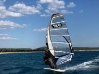 Saros Körfezi Sörf Tutkunlarını Ağırlamaya Devam Ediyor