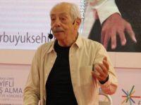 Genco Erkal: 'En Büyük Lüksüm Her Gün Sahneye Çıkmak'