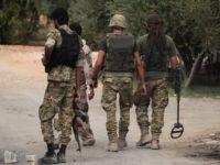 Suriyeli Muhaliflerden 'Kimyasal Silah' İddiasına Yalanlama