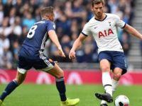 İngiltere Temsilcisi Tottenham Yine Puan Kaybetti